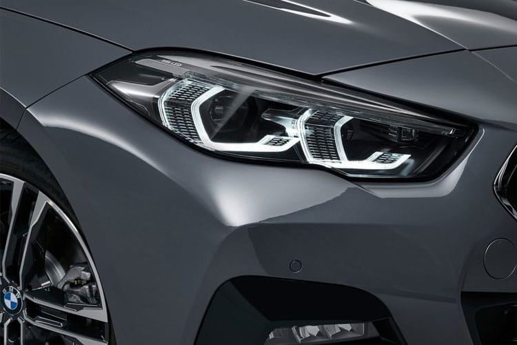 BMW 2 Series 218 Gran Coupe 2.0 d 150PS M Sport 4Dr Auto [Start Stop] [Tech] detail view