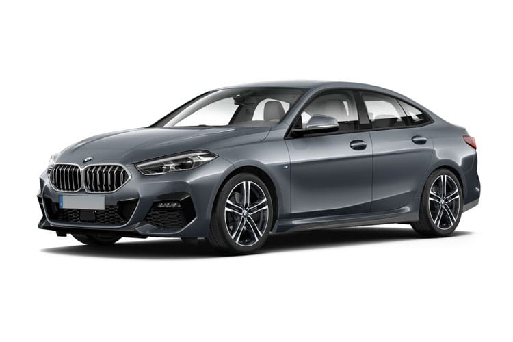 BMW 2 Series 218 Gran Coupe 1.5 i 136PS M Sport 4Dr DCT [Start Stop] [Tech Pro] front view