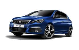 Peugeot 308 Hatchback Hatch 5Dr 1.5 BlueHDi 130PS GT Line 5Dr Manual [Start Stop]