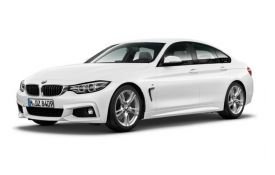 BMW 4 Series Hatchback 420 xDrive Gran Coupe 2.0 i 184PS Sport 5Dr Auto [Start Stop]
