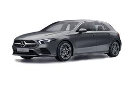 Mercedes-Benz A Class Hatchback AMG A35 Hatch 5Dr 4MATIC 2.0  306PS AMG Premium 5Dr 7G-DCT [Start Stop]