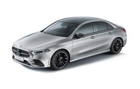 Mercedes-Benz A Class Saloon AMG A35 Saloon 4Dr 4MATIC 2.0  306PS AMG 4Dr 7G-DCT [Start Stop]