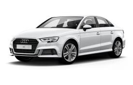 Audi A3 Saloon 35 Saloon 4Dr 1.5 TFSI 150PS Edition 1 4Dr Manual [Start Stop]