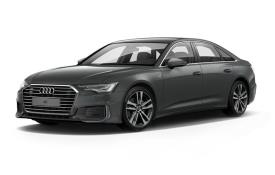 Audi A6 Saloon 40 Saloon quattro 2.0 TDI 204PS S line 4Dr S Tronic [Start Stop]