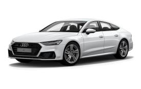 Audi A7 Hatchback S7 Sportback quattro 5Dr 3.0 TDI V6 349PS Black Edition 5Dr Tiptronic [Start Stop] [Comfort Sound]