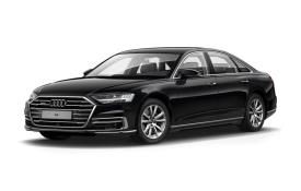 Audi A8 Saloon 50 Saloon quattro 4Dr 3.0 TDI V6 286PS Vorsprung 4Dr Tiptronic [Start Stop]