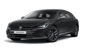 Volkswagen Arteon Estate Shooting Brake 5Dr 2.0 TDI 150PS R-Line 5Dr DSG [Start Stop]