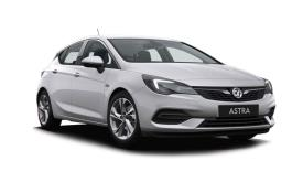Vauxhall Astra Hatchback Hatch 5Dr 1.2 Turbo 145PS Griffin Edition 5Dr Manual [Start Stop]