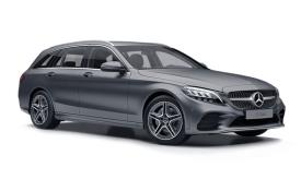 Mercedes-Benz C Class Estate C300 Estate 2.0 d 245PS AMG Line Edition 5Dr G-Tronic+ [Start Stop]