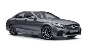 Mercedes-Benz C Class Saloon C300 Saloon 2.0 d 245PS AMG Line Edition 4Dr G-Tronic+ [Start Stop]