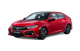 Honda Civic Hatchback Hatch 5Dr 2.0 VTEC Turbo 320PS Type R 5Dr Manual [Start Stop]