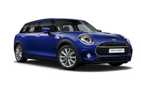 MINI Clubman Estate Cooper S 2.0  178PS Sport 6Dr Manual [Start Stop] [Comfort]