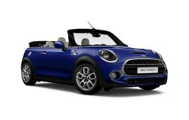 MINI Convertible Convertible Cooper 1.5  136PS Exclusive 2Dr Steptronic [Start Stop] [Nav]