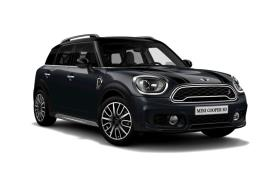 MINI Countryman SUV Cooper S All4 1.5 E PHEV 10kWh 222PS Classic 5Dr Auto [Start Stop]