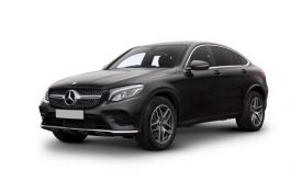 Mercedes-Benz GLC Coupe GLC300 Coupe 4MATIC 2.0 MHEV 272PS AMG Line Premium 5Dr G-Tronic+ [Start Stop]