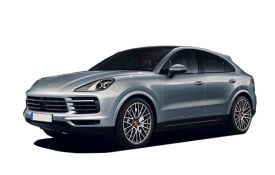 Porsche Cayenne Coupe Coupe 4wd 3.0 V6 PiH 17.9kWh 462PS E-Hybrid 5Dr Tiptronic [Start Stop]