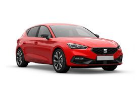 SEAT Leon Hatchback Hatch 5Dr 2.0 TDI 115PS SE 5Dr Manual [Start Stop]
