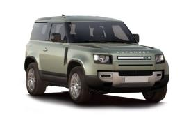 Land Rover Defender SUV 110 SUV 5Dr 2.0 P 300PS X-Dynamic S 5Dr Auto [Start Stop] [Family Pack]