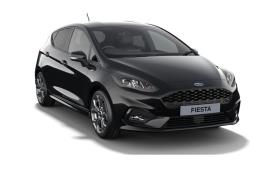 Ford Fiesta Hatchback Hatch 3Dr 1.5 T EcoBoost 200PS ST 3Dr Manual [Start Stop] [Ford Performance Edition]