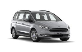 Ford Galaxy MPV MPV AWD 2.0 EcoBlue 190PS Titanium 5Dr Auto [Start Stop] [Lux]