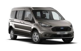 Ford Tourneo Connect MPV Tourneo Connect M1 1.5 EcoBlue FWD 120PS Active MPV Auto [Start Stop]