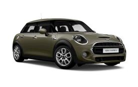 MINI Hatch Hatchback 3Dr Cooper 1.5  136PS Exclusive 3Dr Steptronic [Start Stop] [Nav]