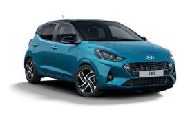 Hyundai i10 Hatchback Hatch 5Dr 1.0 T-GDi 100PS N Line 5Dr Manual [Start Stop] [Tech]