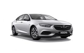 Vauxhall Insignia Hatchback Grand Sport 1.5 Turbo D 122PS SRi VX Line Nav 5Dr Manual [Start Stop]