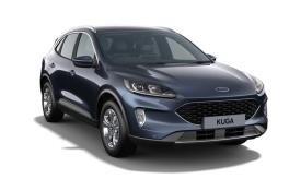 Ford Kuga SUV SUV 2WD 1.5 T EcoBoost 150PS Vignale 5Dr Manual [Start Stop]