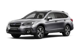 Subaru Outback Estate 5Dr 4WD 2.5 i 175PS SE 5Dr Lineartronic [Start Stop]