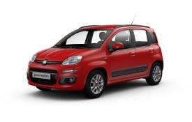 Fiat Panda Hatchback Hatch 5Dr 1.0 MHEV 70PS City Life 5Dr Manual [Start Stop]