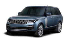 Land Rover Range Rover SUV LWB SUV 2.0 P400e PHEV 13.1kWh 404PS Autobiography 5Dr Auto [Start Stop]