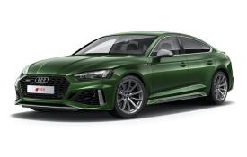 Audi A5 Hatchback RS5 Sportback quattro 5Dr 2.9 TFSI V6 450PS Carbon Black 5Dr Tiptronic [Start Stop]