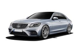 Mercedes-Benz S Class Saloon S500L Saloon 4MATIC 3.0 MHEV 435PS AMG Line Premium 4Dr G-Tronic+ [Start Stop]