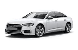 Audi A6 Saloon 40 Saloon quattro 2.0 TDI 204PS Black Edition 4Dr S Tronic [Start Stop]