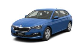 Skoda Scala Hatchback Hatch 5Dr 1.0 TSi 110PS SE L 5Dr Manual [Start Stop]