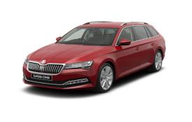 Skoda Superb Estate Estate 4x4 2.0 TSi 280PS Laurin & Klement 5Dr DSG [Start Stop]