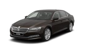 Skoda Superb Hatchback Hatch 5Dr 4x4 2.0 TDi 190PS Laurin & Klement 5Dr DSG [Start Stop]