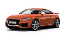 Audi TT Coupe 40 Coupe 2.0 TFSI 197PS Sport 3Dr S Tronic [Start Stop] [Technology]