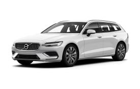Volvo V60 Estate Estate AWD PiH 2.0 h T8 11.6kWh 405PS Polestar Engineered 5Dr Auto [Start Stop]