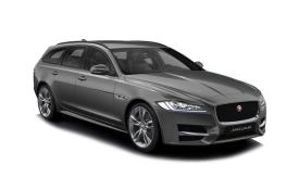 Jaguar XF Estate Sportbrake AWD 2.0 d MHEV 204PS R-Dynamic HSE 5Dr Auto [Start Stop]
